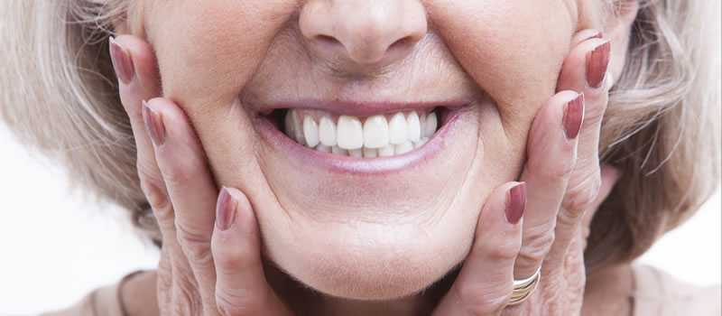 Affordable Dentures and Implants